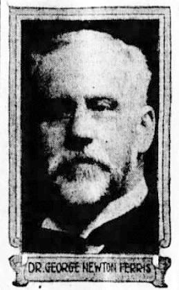 George Newton Ferris