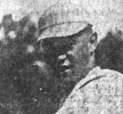 Ernest H. Ferris - minor league baseball pitcher