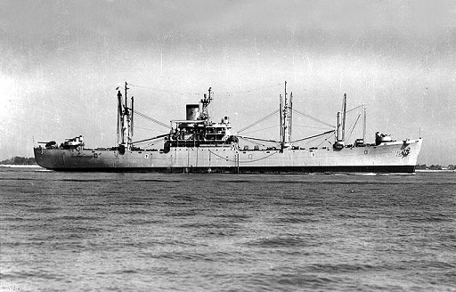 USS Libra