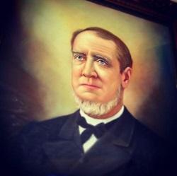 Judge Justus Ferris