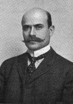 William I Ferris