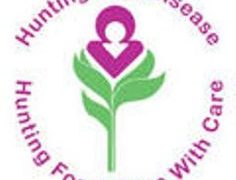 symbol of the fight to treat and cure Huntington's disease